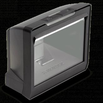 Datalogic Magellan 3200VSi Lecteur de code barres intégré 1D Noir, Gris