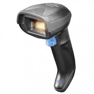 Datalogic Gryphon I GBT4500 Lecteur de code barre portable 1D/2D Laser Noir