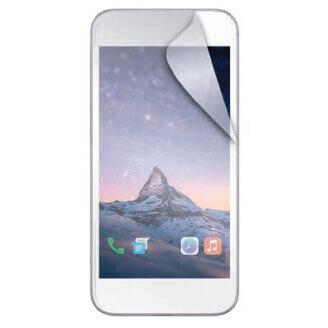 Mobilis 037001 protection d'écran Protection d'écran mate Mobile/smartphone Apple 1 pièce(s)
