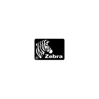 Zebra SAMPLE WAX RIBBON 1 ROLL ruban thermique