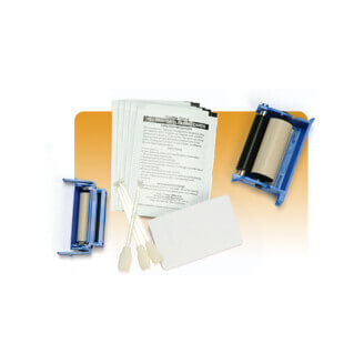 Zebra 105912-002 matériel de nettoyage d'imprimante