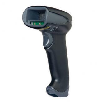 Honeywell Xenon 1900 Lecteur de code barre portable 1D/2D Laser Noir