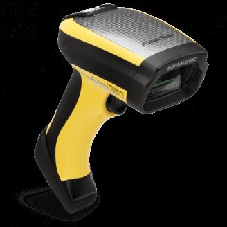 Datalogic PowerScan PD9531 Lecteur de code barre portable 1D/2D Diode photo Noir, Jaune