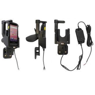 Brodit 216023 PDA, GPS, téléphone portable et accessoire Noir