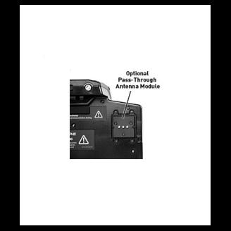 Zebra 300105 PDA, GPS, téléphone portable et accessoire Noir