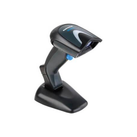 Datalogic GD4430-BKK2H lecteur de code barres 2D LED Noir