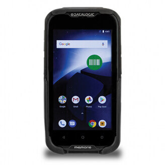 PDA codes barres Imager 2D Memor 10 Android - Wifi - 4G - Datalogic