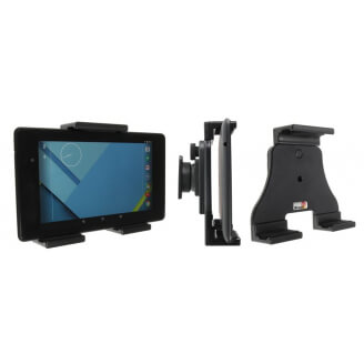 Brodit 511848 support Mobile/smartphone, Tablette / UMPC Noir Support passif