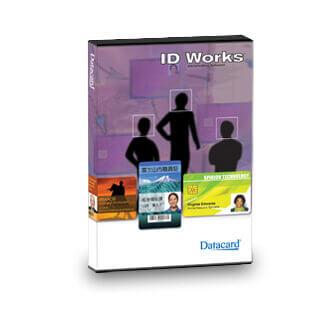 DataCard ID Works Standard V6.5