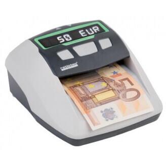 ratiotec Soldi Smart Pro détecteur de faux billets Noir, Gris