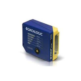 Datalogic DS2100N-2210 Lecteur de code barre fixe Laser Bleu, Jaune