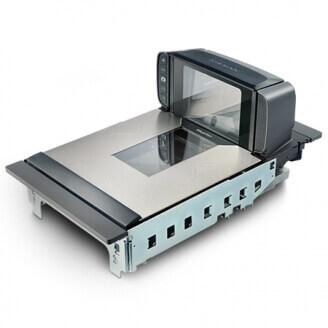 Datalogic Magellan 9300i Scanner Only, Lecteur de code barres intégré 1D/2D Noir, Gris