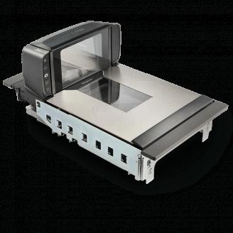 Datalogic Magellan 9400i Lecteur de code barres intégré 1D/2D Linéaire Noir, Argent