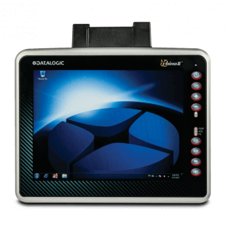 "Datalogic Rhino II 10"" ordinateur portable de poche 25,4 cm (10"") Écran tactile"