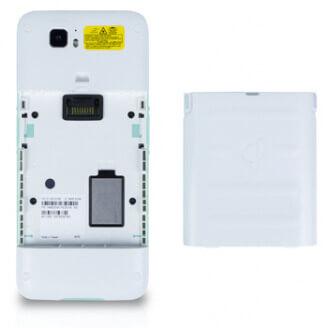 Datalogic 94ACC0255 PDA, GPS, téléphone portable et accessoire Batterie/Pile