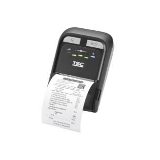 TSC TDM-20 Thermique directe Imprimante mobile Avec fil &sans fil