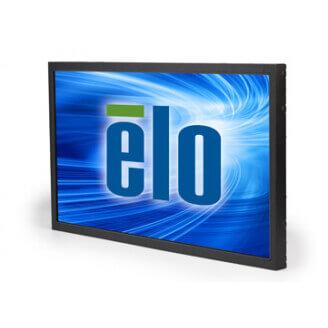 """Elo Touch Solution 4243L 106,7 cm (42"""") LED Full HD Écran tactile Panneau plat de signalisation numérique Noir"""