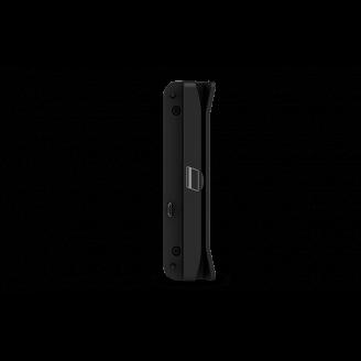 Elo Touch Solution E001002 lecteur de carte magnétique USB Noir