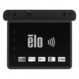 Elo Touch Solution NFC/RFID Reader carte et adaptateur d'interfaces