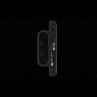 Elo Touch Solution E093433 lecteur de code barres Lecteur de code barre fixe 1D CCD (dispositif à transfert de charge) Noir