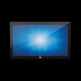 """Elo Touch Solution 2202L moniteur à écran tactile 54,6 cm (21.5"""") 1920 x 1080 pixels Noir Plusieurs pressions Dessus de table"""