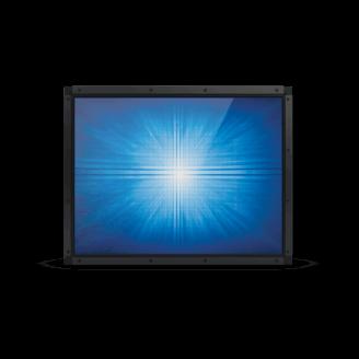 """Elo Touch Solution 1598L moniteur à écran tactile 38,1 cm (15"""") 1024 x 768 pixels Noir une seule pression"""