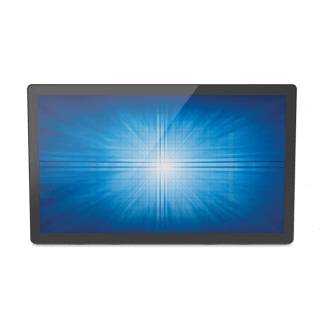 """Elo Touch Solution 2796L moniteur à écran tactile 68,6 cm (27"""") 1920 x 1080 pixels Noir Plusieurs pressions"""