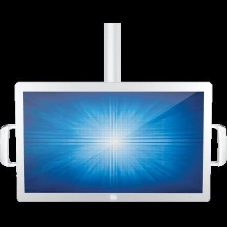 Elo Touch Solution E352196 accessoire de système de paiement en point de vente Blanc