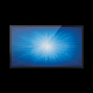 """Elo Touch Solution 5543L moniteur à écran tactile 138,7 cm (54.6"""") 1920 x 1080 pixels Noir Plusieurs pressions"""