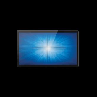 """Elo Touch Solution 4343L moniteur à écran tactile 108 cm (42.5"""") 1920 x 1080 pixels Noir Plusieurs pressions"""