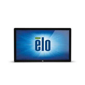 """Elo Touch Solution 3202L 80 cm (31.5"""") LED Full HD Écran tactile Panneau plat de signalisation numérique Noir"""