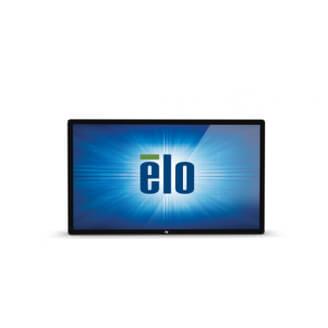 """Elo Touch Solution 4602L 116,8 cm (46"""") LED Full HD Écran tactile Panneau plat de signalisation numérique Noir"""