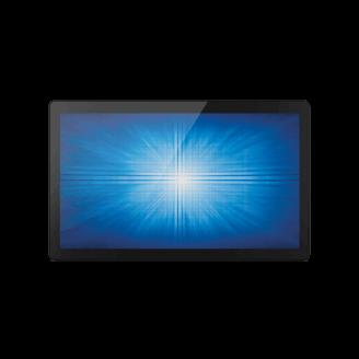 """Elo Touch Solution I-Series E222787 PC tout en un/station de travail 54,6 cm (21.5"""") 1920 x 1080 pixels Écran tactile Intel® Cel"""