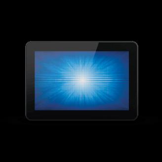 """Elo Touch Solution ET1093L moniteur à écran tactile 25,6 cm (10.1"""") 1280 x 800 pixels Noir Plusieurs pressions"""