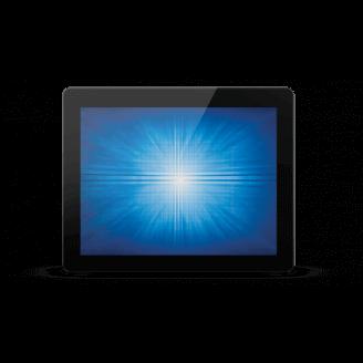 """Elo Touch Solution 1590L moniteur à écran tactile 38,1 cm (15"""") 1024 x 768 pixels Noir une seule pression Kiosque"""