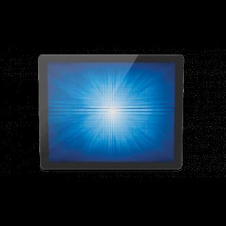 """Elo Touch Solution 1291L moniteur à écran tactile 30,7 cm (12.1"""") 800 x 600 pixels Noir une seule pression Kiosque"""