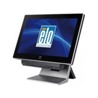 "Elo Touch Solution 22C2 54,6 cm (21.5"") 1920 x 1080 pixels Écran tactile 1,86 GHz N2800 Gris"