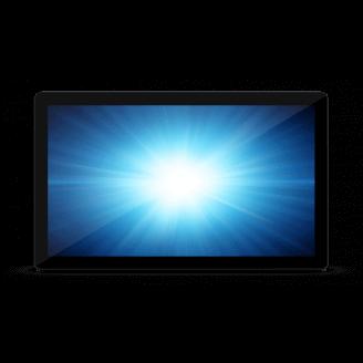 """Elo Touch Solution I-Series E692640 PC tout en un/station de travail 54,6 cm (21.5"""") 1920 x 1080 pixels Écran tactile Intel® Cel"""
