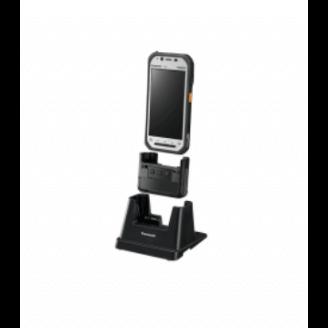 Panasonic FZ-VCBN11U chargeur de téléphones portables Intérieur Noir
