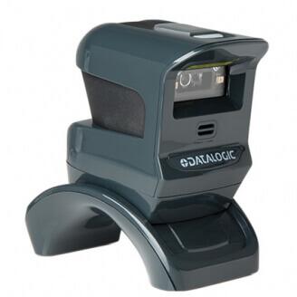 Datalogic GPS4400 Lecteur de code barre fixe 2D Laser Noir