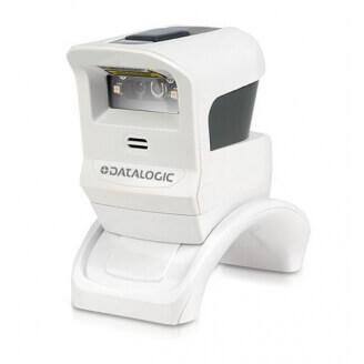 Datalogic GPS4400 Lecteur de code barre fixe 2D Laser Blanc