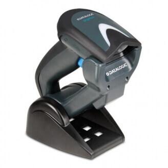 Datalogic Gryphon I GM4400 Lecteur de code barre portable 1D/2D Noir