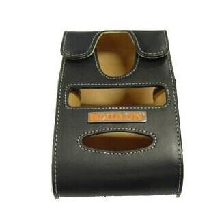 Bixolon Leather case étui pour équipements Noir