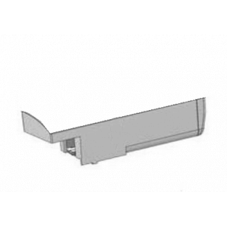 Zebra P1037750-159 pièce de rechange pour équipement d'impression Module d'entraînement Imprimante de carte
