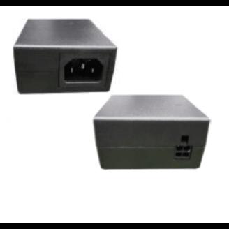 Zebra PWR-BGA12V50W0WW adaptateur de puissance & onduleur Intérieur Noir