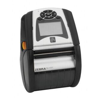Zebra QLn320 Thermique directe Imprimante mobile 203 x 203 DPI