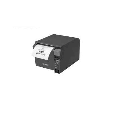 Epson TM-T70II (023B3) Thermique Imprimantes POS 180 x 180 DPI