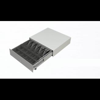 APG Cash Drawer SLIM-1023 Tiroir-caisse Tiroir caisse manuel