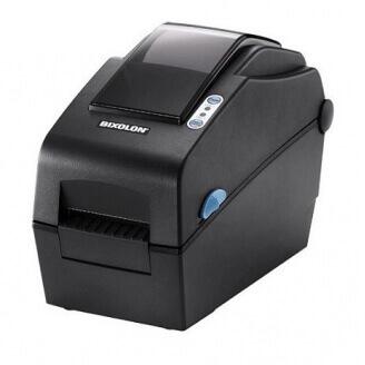Bixolon SLP-DX220 imprimante pour étiquettes Thermique directe 203 x 203 DPI Avec fil