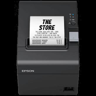 Imprimante thermique tickets de caisse Epson TM-T20III
